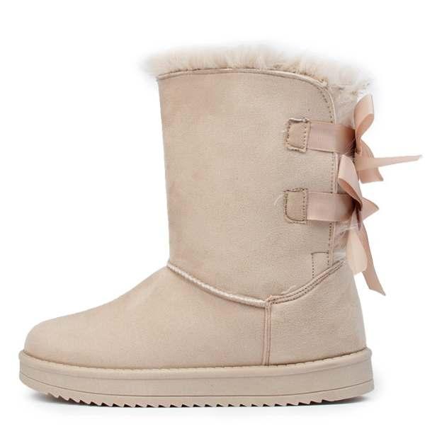 Ženski zimski čevlji