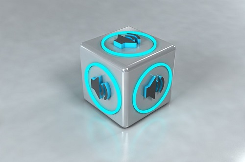brezžični zvočniki